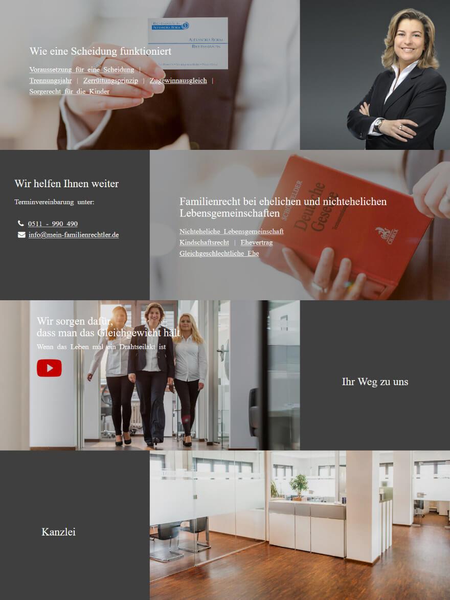 Lokales Internet-Marketing für Hannover