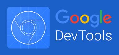 Logo der Google Developer Tools Suite